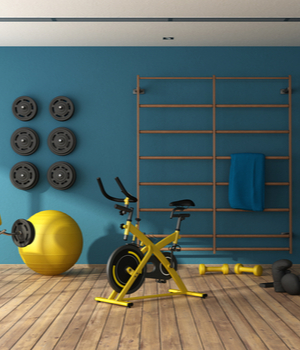 Home Gym Equipment Market Size | Fitness Equipment Industry Analysis Report 2025