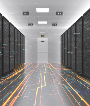 Hyperscale data center market research report