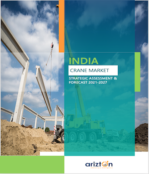 India Crane Market  Research report