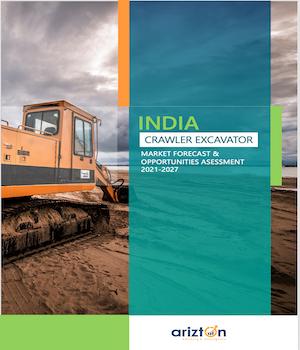 India Crawler Excavator Market Research Report