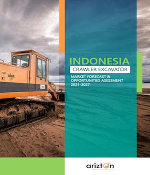 Indonesia Crawler Excavator Market Research Report