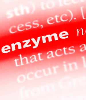 Industrial enzymes market research report