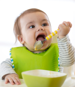Infant Nutrition Market Research Report