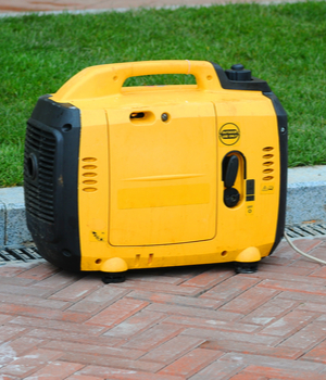 Inverter generator market research report