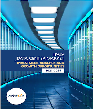 Italy Data Center Market Research Report