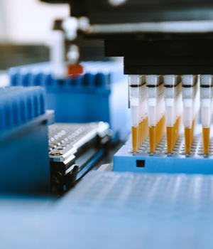 Global Lab Automation Market Research Report
