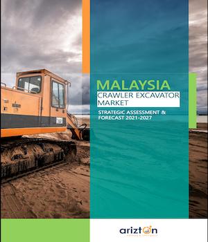 Malaysia Crawler Excavator Market Research Report