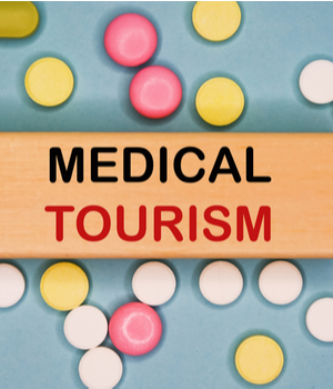 Medical Tourism Market Research Report