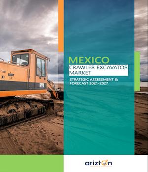 Mexico Crawler Excavator Market Research Report