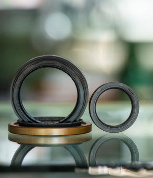 oil and gas processing seals market research report