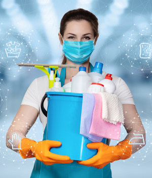 Professional Hygiene Market Size to Cross USD 142 Billion by 2025 | Global Industry Analysis Report