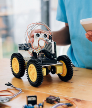 STEM toys market research report