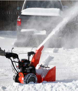 U.S Snow Blower Market Size| Canada Snow Blower Market Research Report