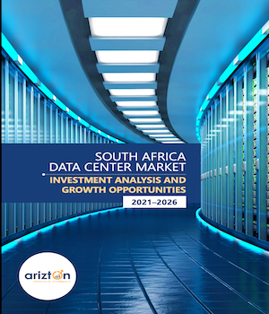 South Africa Data Center Market Research Report