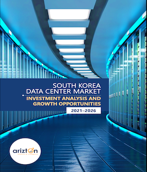 South Korea Data Center Market Research Report