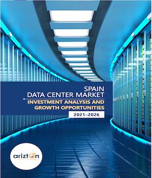 Spain Data Center Market Research Report