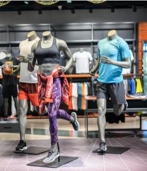 Sportswear Market Research Report