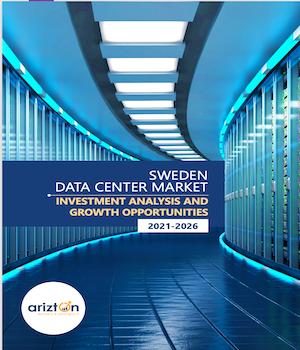 Sweden Data Center Market Research Report
