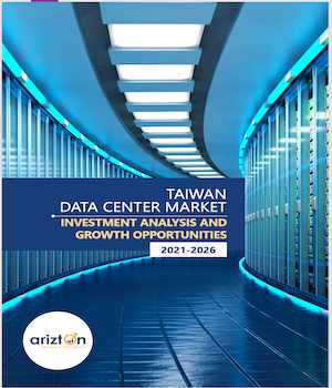 Taiwan Data Center Market Research Report