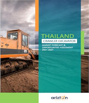 Thailand  Crawler Excavator Market Research Report
