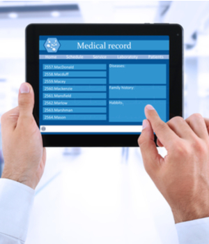 U.S. Electronic Health Records Market Research Report