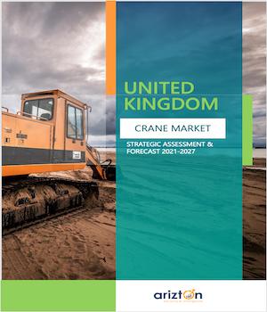 United Kingdom Crane Market Research Report