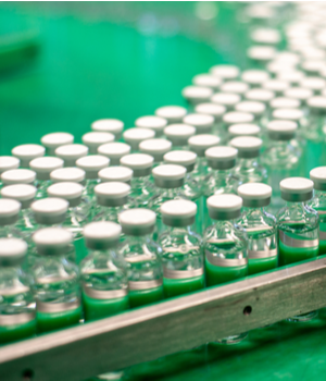 Vaccine Contract Manufacturing Market Research Report