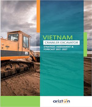Vietnam Crawler Excavator Market Research Report