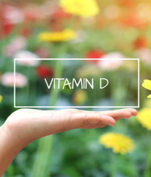 Vitamin D Market Research Report