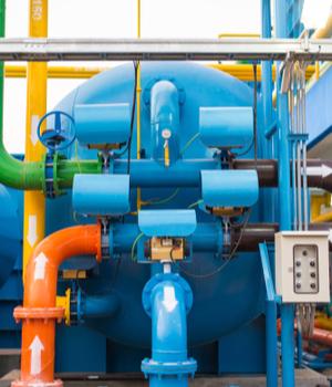 Zero Liquid Discharge Systems Market Research Report